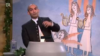 Django Asüls Festrede zum Maibockanstich 2013