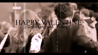 Constanze & Tommy - It Girl,It Boy / HAPPY VALENTINESDAY!
