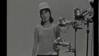 Astrud Gilberto Agua de Beber 1965