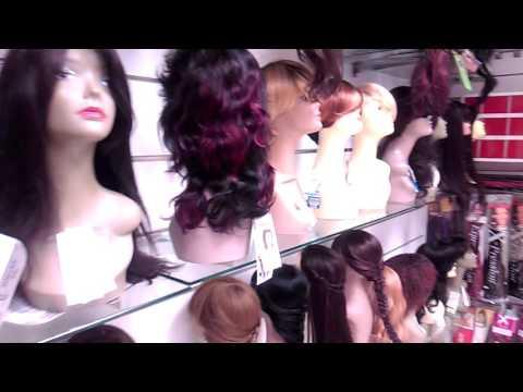 Boutique secret beauty marseille