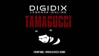 DiGiDiX - 'Nouveau Boss ' Remix ( La Fouine ) #BONUS