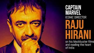 Raju Hirani on how media unfairly targeted him for making Sanju