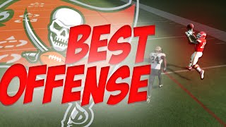 The MOST UNIQUE OFFENSE in Madden!