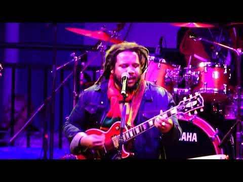 jam rock reggae cruise 2017 Stephen marley pt 2 on stage