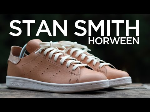stan smith horween