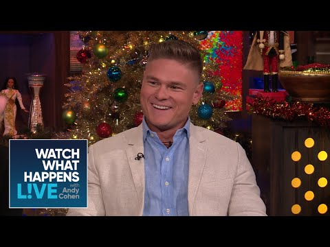 Does Ashton Pienaar Have PTSD From His Accident?  Below Deck  WWHL