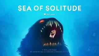Sea Of Solitude Gameplay (PC Game)