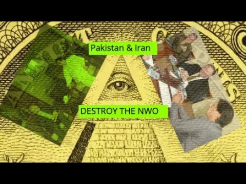 Why Is Imran Khan Visiting Iran?  - Khorosan Uniting? Imam Mahdi Analysis - NWO On Standby