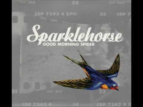 Sparklehorse - Good Morning Spider (Full Album)