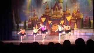 Fantasmic - Ballet Dance Performance