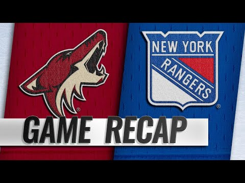 Stepan seals Coyotes' comeback with 4-3 OT win