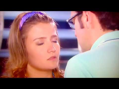 Primeiro beijo Fátima e Cristovão Carinha de anjo 13-09-2017 (completo)
