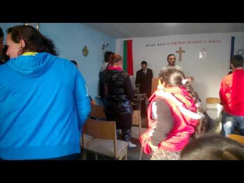 hristianski centar spasenie chirpan slujenie v chirpan
