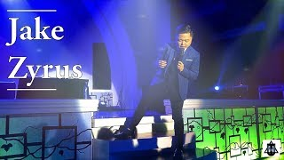 Jake Zyrus | Casino Filipino Angeles | Wonderful Tonight