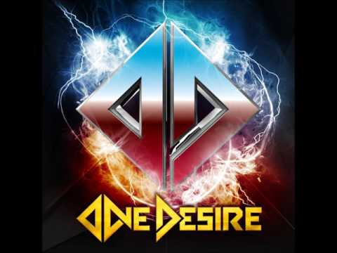 One Desire - Turn Back Time