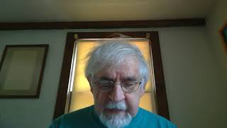 DON WELMAN  -PIONEER VALLEY POETRY FESTIVAL READINGS FROM HOME- reading from Essay Poems-