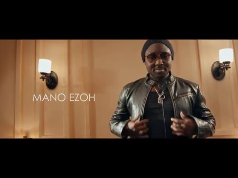 Mano Ezoh - MaMa (Mezoh Music)