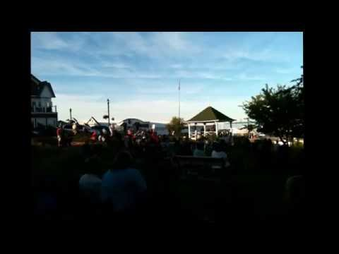Music in the Park- Bayfield, WI