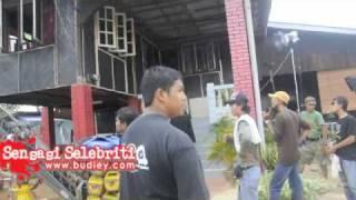 Behind The Scenes Nur Kasih The Movie