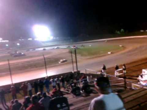 Badger Midget Auto Racing Association!  (2 of 3)