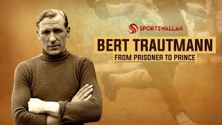 #motivationalstories   bert trautmann - from prisoner to prince!