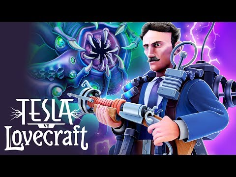 Tesla vs Lovecraft for PC - Download Free for Windows 10, 7, 8 and Mac