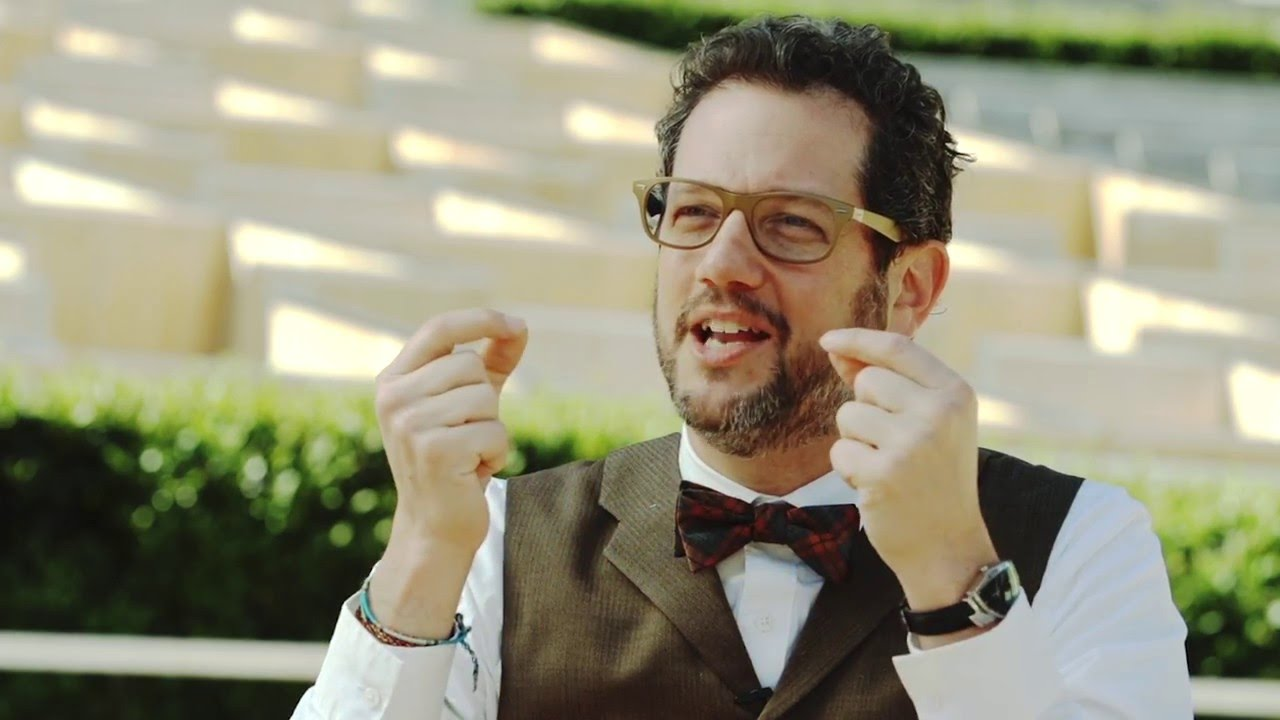 Michael Giacchino youtube