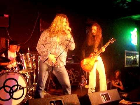 Swan Song, A Tribute to Led Zeppelin