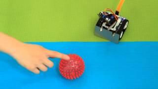 Pixy Pet Robot