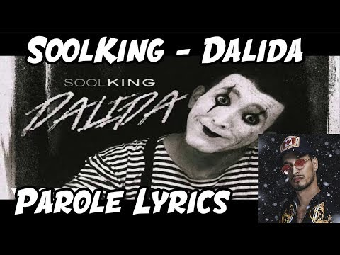DALIDA PAROLES 2018 (مترجمة)