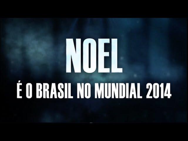 NOEL é o Brasil no Mundial de Snooker 2014