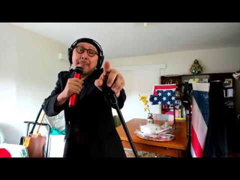 Holy Diver (Dio) cover