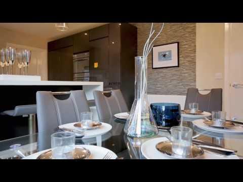Stewart Milne Homes - The Melton - 5 Bedroom Home