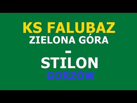 KS Falubaz Zielona Góra - Stilon Gorzów