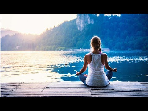Супер Медитация Удаление проблем Тишь да гладь, да Божья Благодать  Трансмедитация Елены Ушанковой