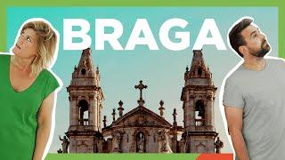 Braga y sus Iglesias  - Portugal - ZXM