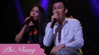 Ru Lại Câu Hò - Phi Nhung ft Dương Triệu Vũ    Liveshow 20 Năm in USA