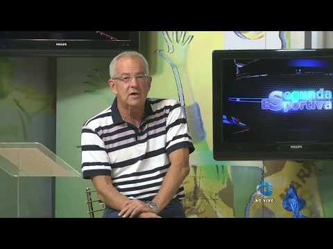 Programa Segunda Esportiva - 16/10/2017 (Completo)