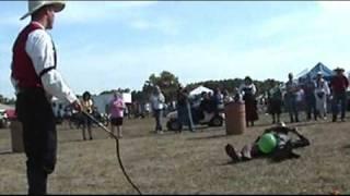 Adam Winrich (whipcracker) Balloons