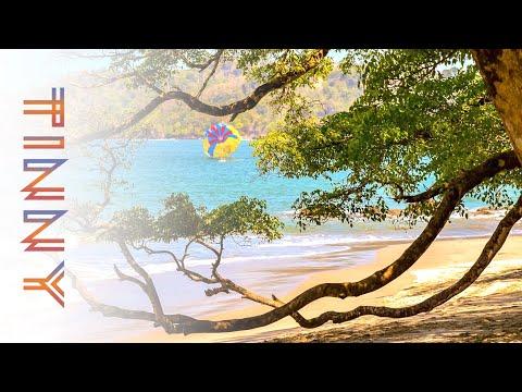 The Costa Rica Trip (Travel Vlog)