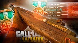 """BRUTAL M1 GARAND HEROICA """"NOVATO II"""" - ARMAS DE CALL OF DUTY WW2 #3"""