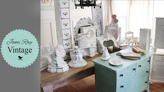 Home Decor | Before And After Thrift Store Finds