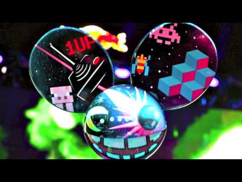 Animals (Deadmau5 Old Mcdonalds Edit) - Martin Garrix [HQ]