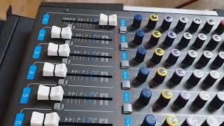 Mixer Cao Cấp G8 - 99 hiệu Ứng - Tích Hợp Bluetooth Cực Hay Giá 4tr300 LH 0937381978