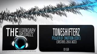 Toneshifterz - Power of Emotion [HQ + HD EDIT]
