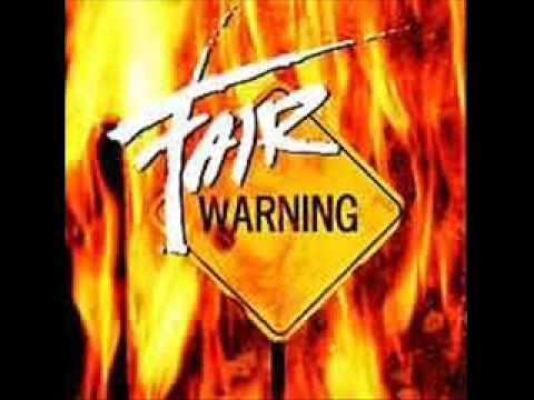 Fair Warning - One Step Closer    AOR Melodic Rock Hardrock Rock