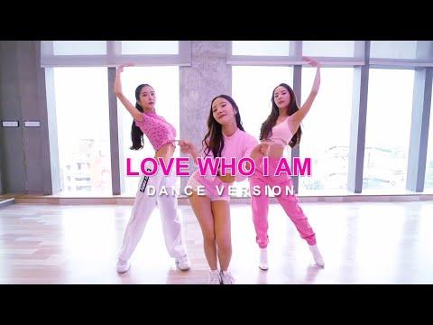 งงมากแม่? (Love Who I Am) - JNP Feat. Smilha J [DANCE PRACTICE VIDEO]