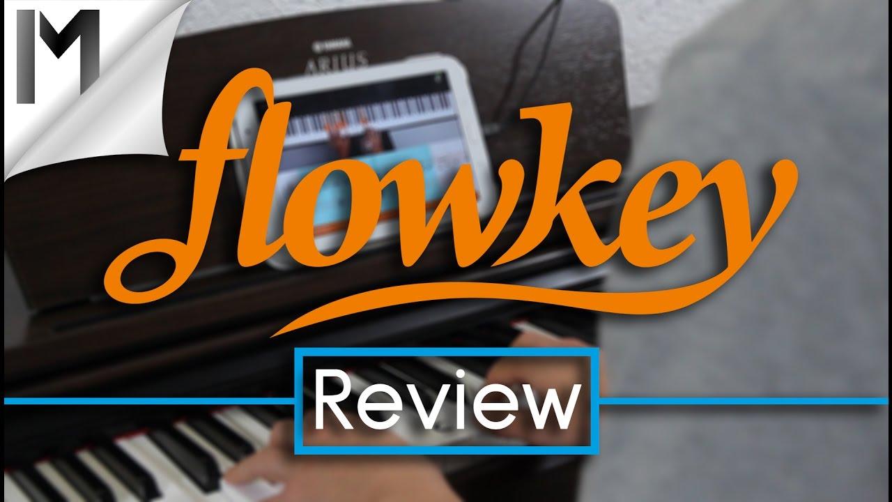 flowkey, il metodo più completo per imparare e migliorare a suonare