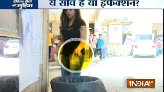 IndiaTV Mission Clean India: Infectious Thinking Among People In Delhi | India Tv