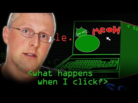 What Happens When You Click a Link? - Computerphile